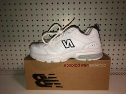 New Balance 621 Womens Athletic Walking Shoes Size 6.5 D WID