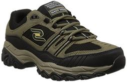 Skechers Men's After Burn M-Fit Strike Off Memory Foam X-Wid