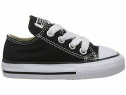 Converse All Star Chuck Taylor Kid's Toddler Low Slip On Sho