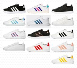 essentials grand court womens fashion sneakers shoes