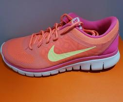 NIKE FLE SHOES FOR GIRLS SIZE 6Y