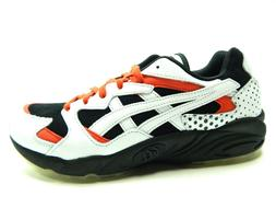 ASICS GEL TIGER DIABLO BLACK WHITE MEN SHOES SELECT SIZE