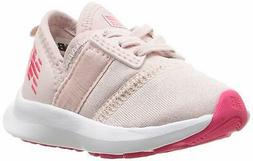 Kids New Balance Girls Nergize V1 Low Top Lace Up Running Sn