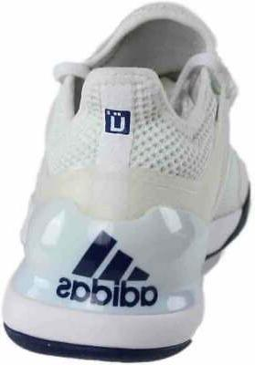 adidas ubersonic 2 Athletic Stability Shoes White -