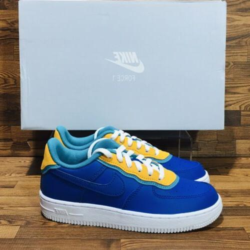 Nike Force LV8 DBL PS Blue