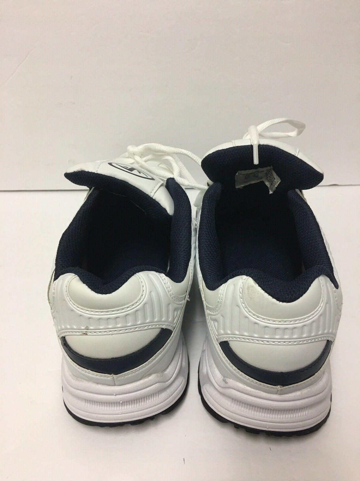 Brand New Shoes 10W Athletic Navy Memory
