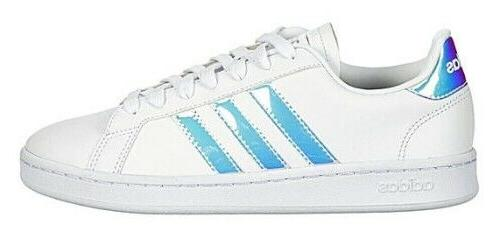 Adidas Essentials Court Women's Shoes Casual Fashion