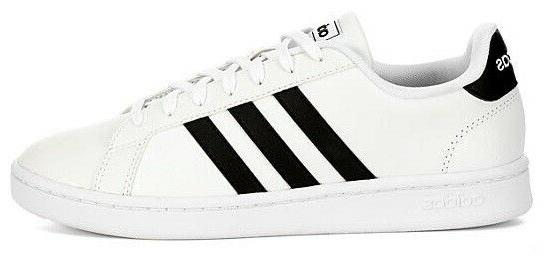 Adidas Essentials Women's Shoes Sneakers Casual Fashion
