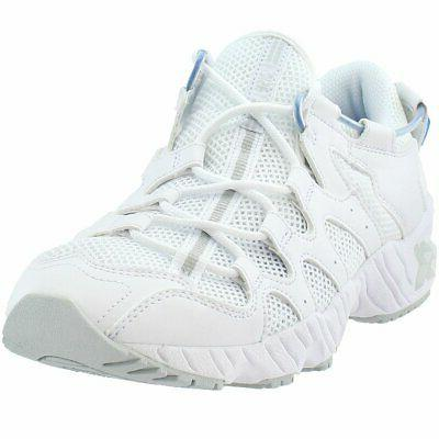 gel mai athletic shoes white mens