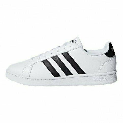 Adidas Court Leather Causal