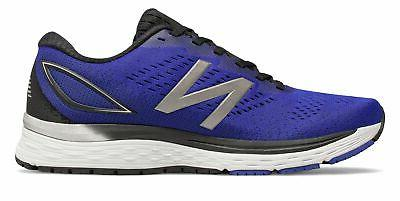 New Balance Shoes Blue & Silver