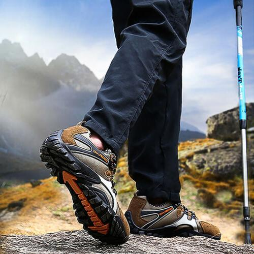 Outdoor Trail Shoes US