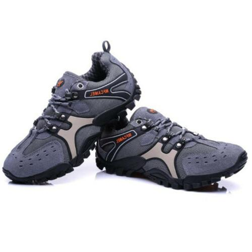 Men's Running Shoes Outdoor Hiking Trail