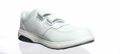 New White Walking Shoes 13
