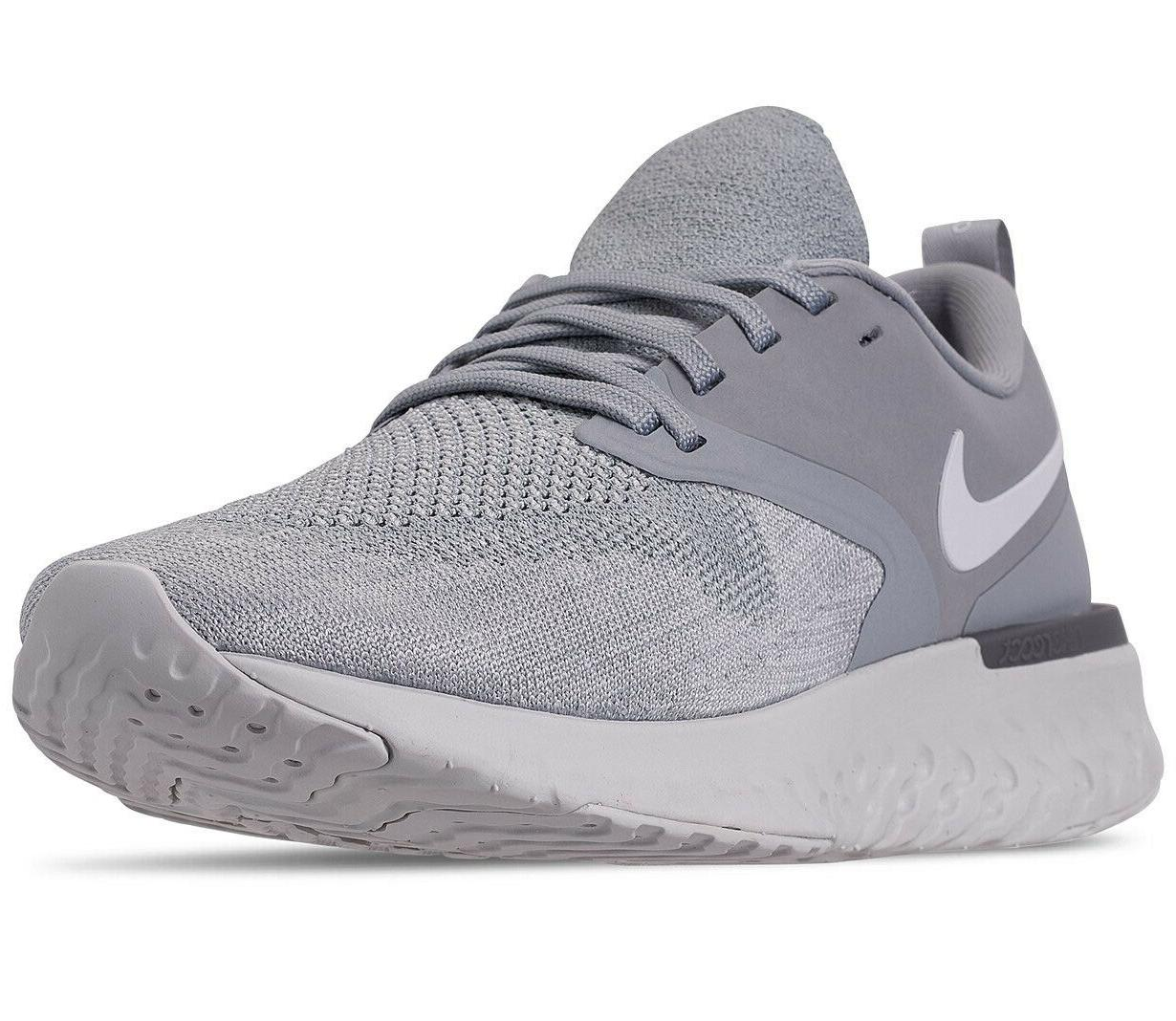 mens running shoes odyssey react 2 flyknit
