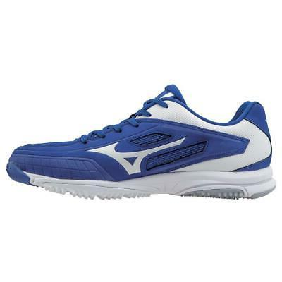 New Trainer Cleats Size Blue