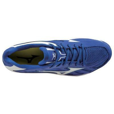 New Players Trainer Cleats Blue