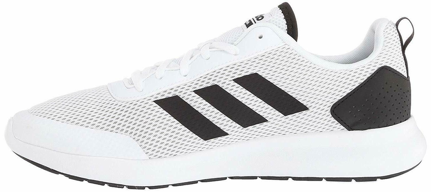 NEW! Mens Adidas Race Sport Shoes