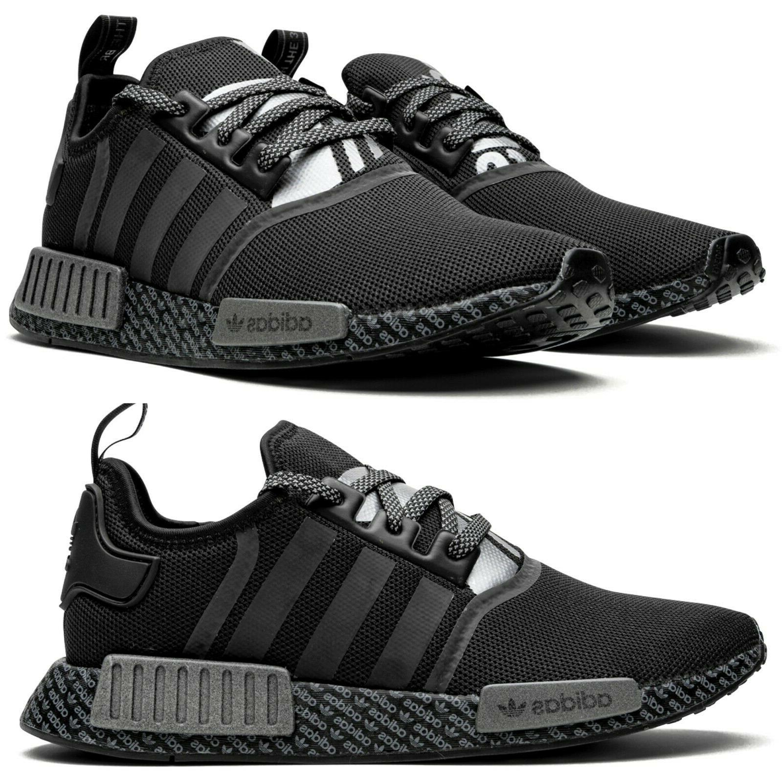 new nmd r1 boost athletic sneaker mens