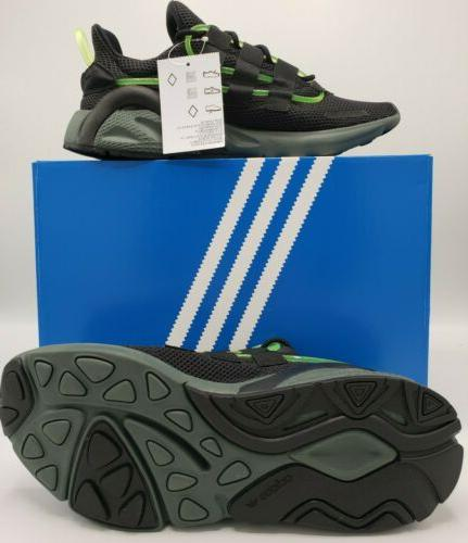 Adidas LXCON Shoes EF9678 Green Size 10.5