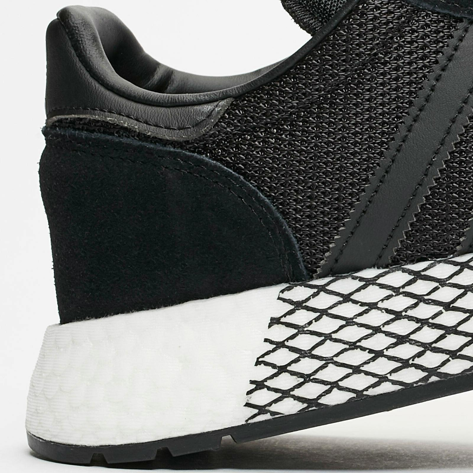 Adidas Black White Shoes Sneakers