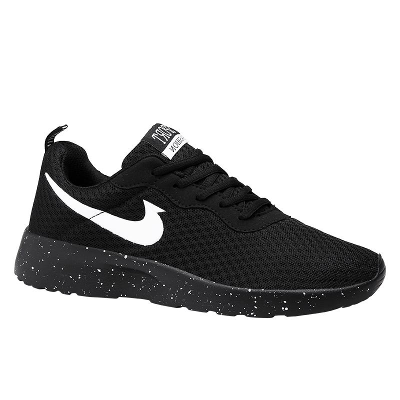 Outdoor Breathable Running Sports Casual Shoes