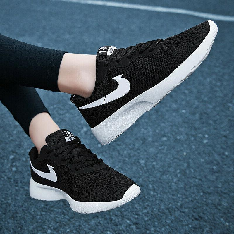Outdoor Women's Sneakers Breathable Running Casual
