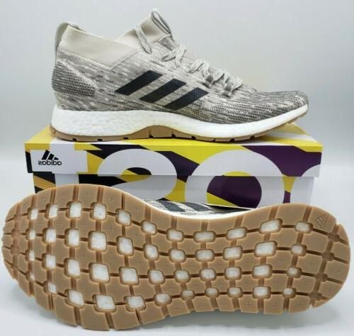 Adidas Shoes Brown Carbon F35782