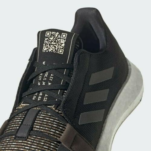 ADIDAS SENSEBOOST BOOST RUNNING SHOES G26994 100% AUTHENTIC