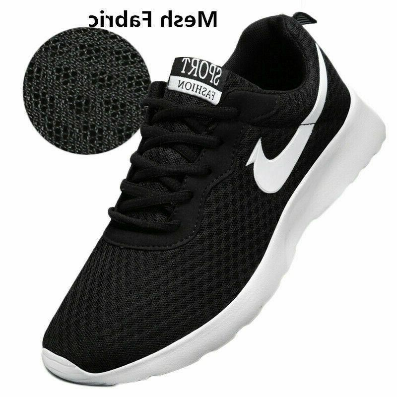 Casual Flyknit Athletic Running