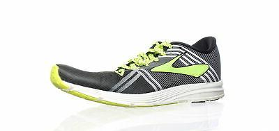 womens hyperion black running shoes size 7