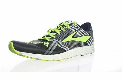 womens hyperion black white nightlife running shoes