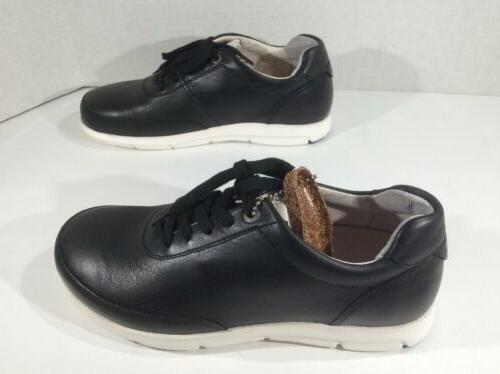 Leather Athletic