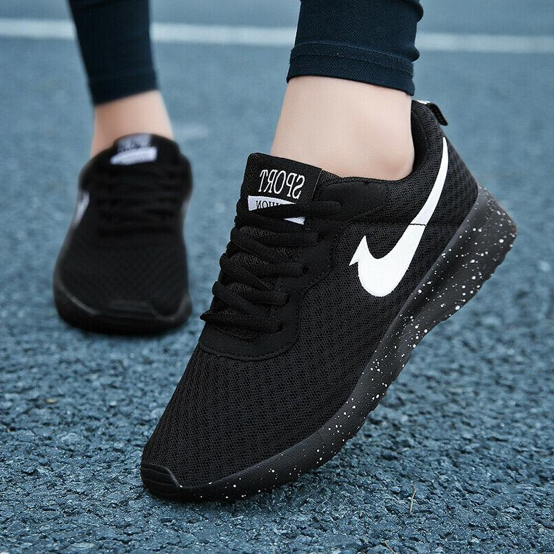 Outdoor Athletic Sneakers Breathable Shoes Sports Casual