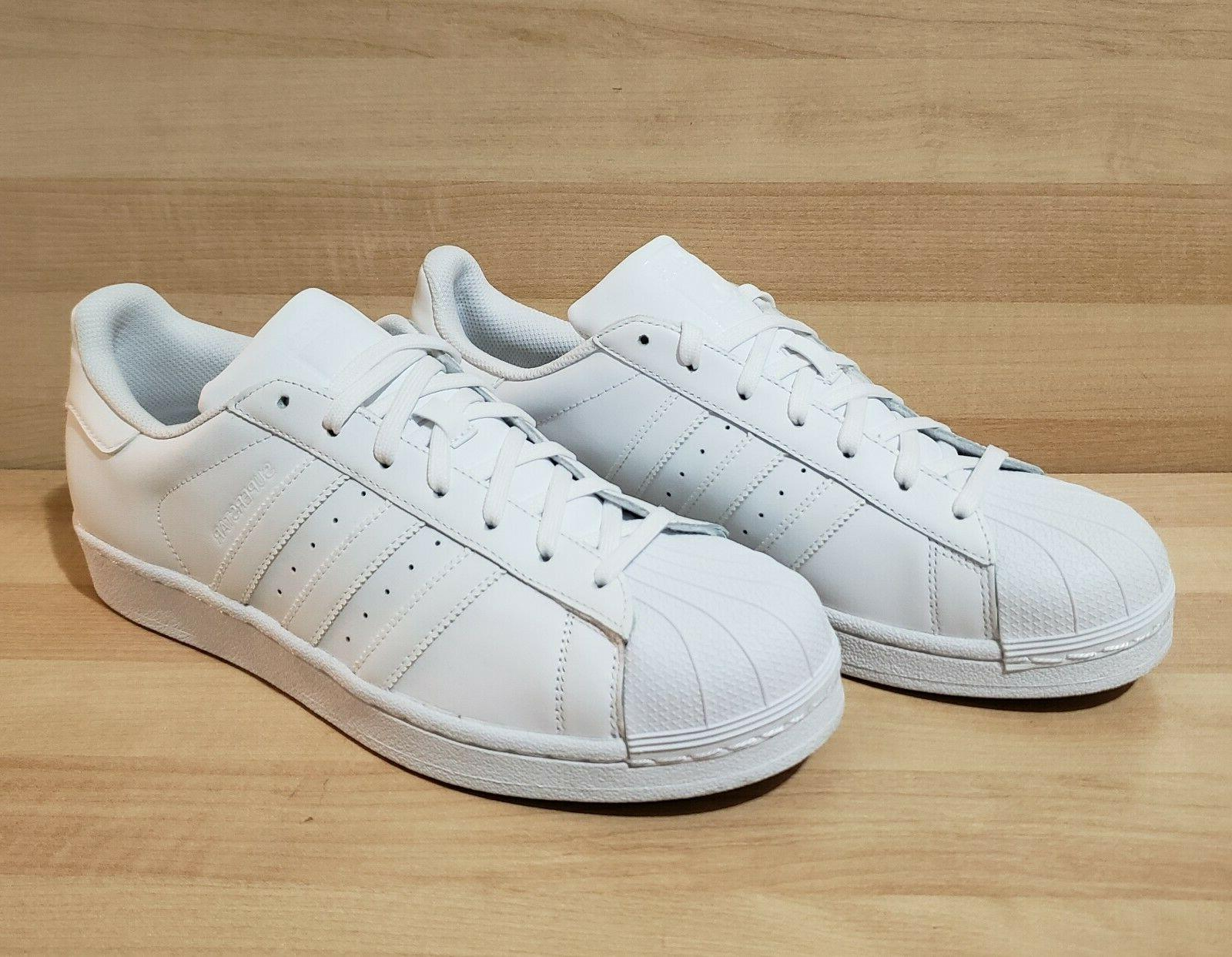 Womens ADIDAS Superstar White es Shoes S85139 Claasic Retro