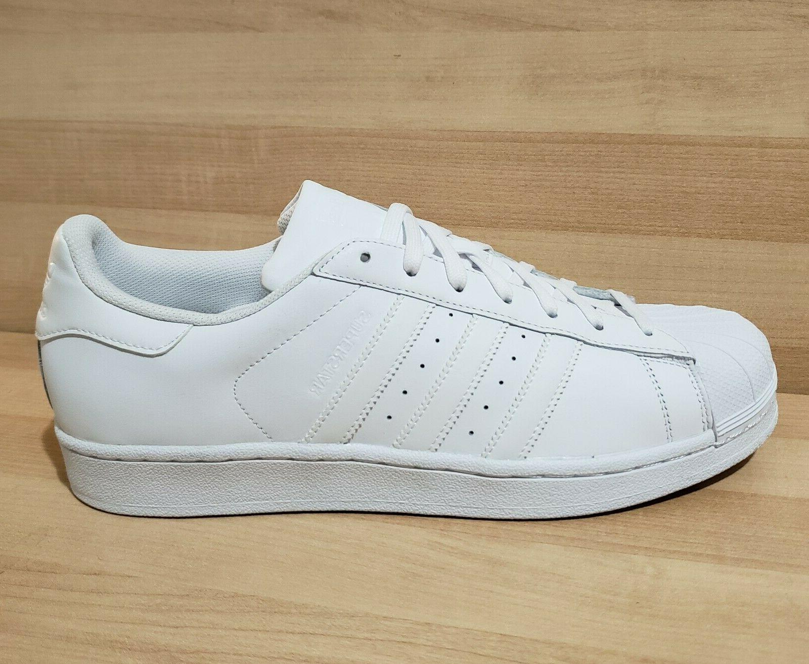 Womens Superstar Triple White es 11 Shoes S85139 Claasic