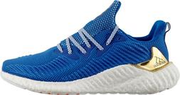 adidas Men's Alphaboost Running Shoes size 10 retails $150
