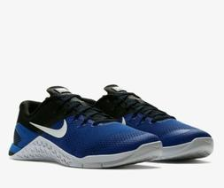 Nike Men's Metcon 4 Athletic Snickers Running Training Shoes