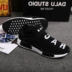 Men's Sneakers Casual Athletic Breathable Sport Running Trai