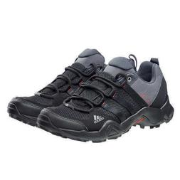 NEW Adidas AX2 Traxion Men's Outdoor Hiking Shoe Athletic Bl