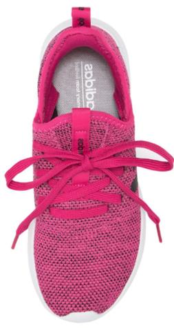New Adidas CloudFoam Pure Athletic Sneaker for Girls F36614
