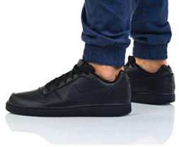 New NIKE Ebernon Leather Mens Casual Athletic work shoes tri
