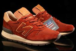 "New Men's NEW BALANCE 995DBG ""HOME PLATE"" PACK Shoes Size 12"