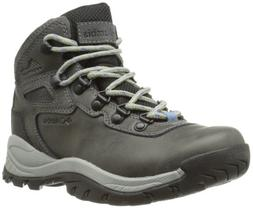 Columbia Women's Newton Ridge Plus Hiking Boot Quarry/Cool W