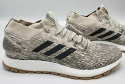 Adidas PureBOOST RBL Running Shoes Clear Brown Black Carbon