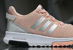 ADIDAS  RACER TR shoes for girls, NEW & AUTHENTIC, US size