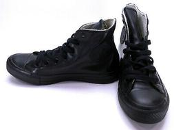 Converse Shoes Chuck Taylor All Star Rubber Lifestyle Black