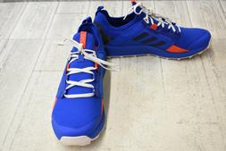 adidas Speed LD Athletic Shoes - Men's Size 10 - Blue NEW!