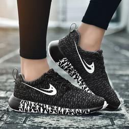 Women's Casual Sneakers Lightweight Gym Tennis Shoes Sport A